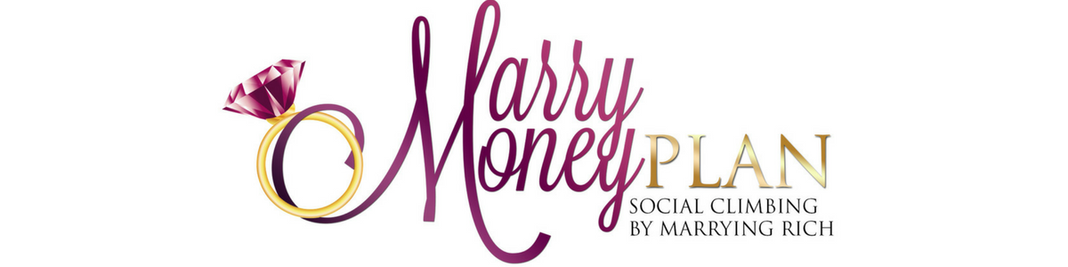Marry Money Plan
